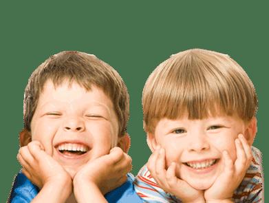 Dentistas especializados em odontopediatria para atender crianças na Clinica Dente de Leite