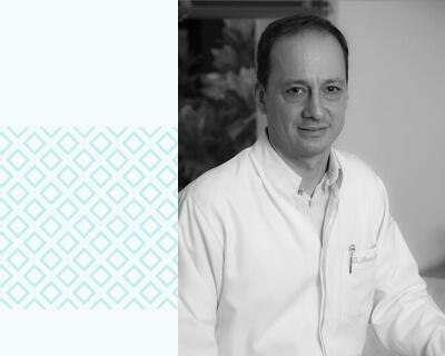 Dr. Alexandre Bergami