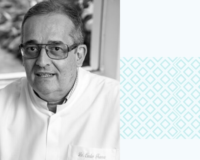 Dr. Carlos José de Lima Franco