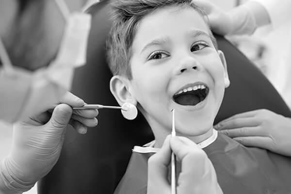 Odontopediatria ou Dentista Infantil