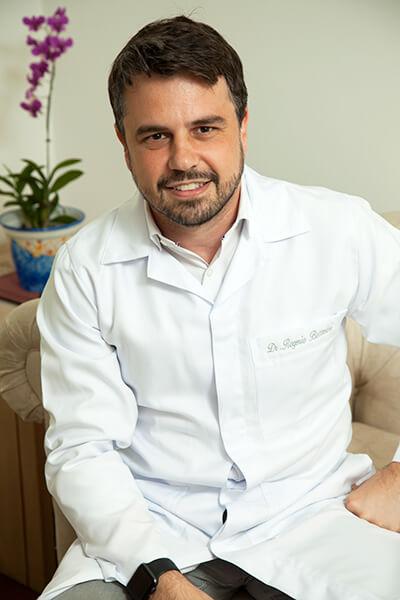 Foto Dr. Rogério Bottesini Campos