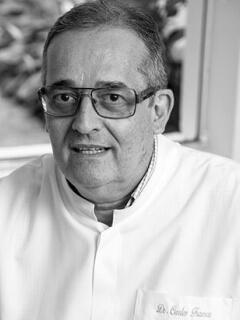 Dr. Dentista Dentista Carlos José de Lima Franco