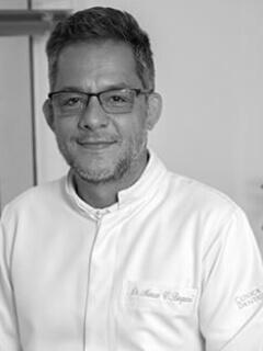 Dr. Dentista Dentista Marcos Vinícius Bergami
