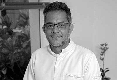 Dentista Alexandre Bergami