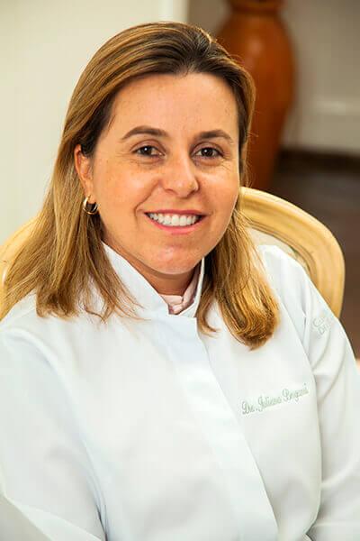 Foto Dr. Juliana de M. R. Bergami
