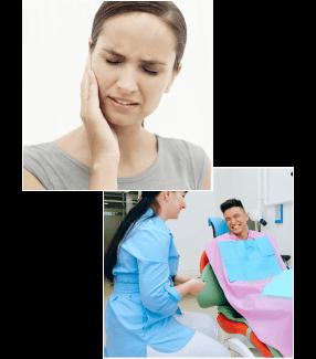 Reabilitação oral | Tratamento Clinica Dente de Leite